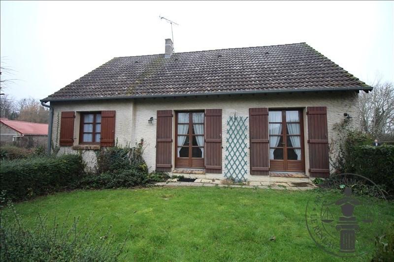 Vente maison / villa St arnoult en yvelines 237000€ - Photo 1