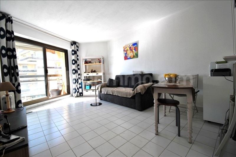 Vente appartement Frejus-plage 233000€ - Photo 3