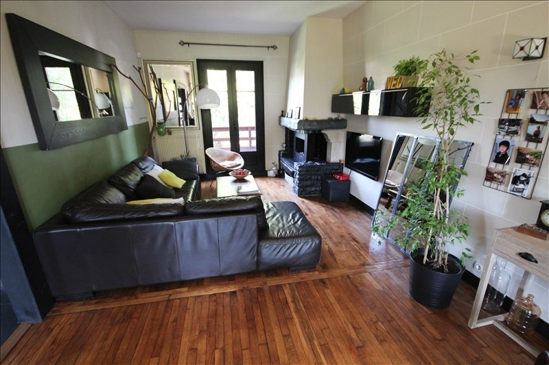 Vente maison / villa Choisy le roi 500000€ - Photo 2