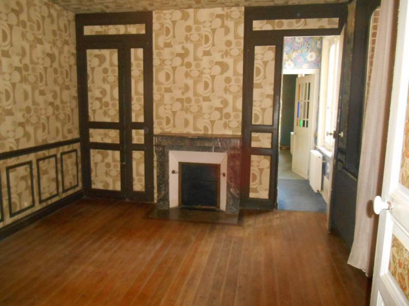 Vendita casa Grandvilliers 111000€ - Fotografia 5