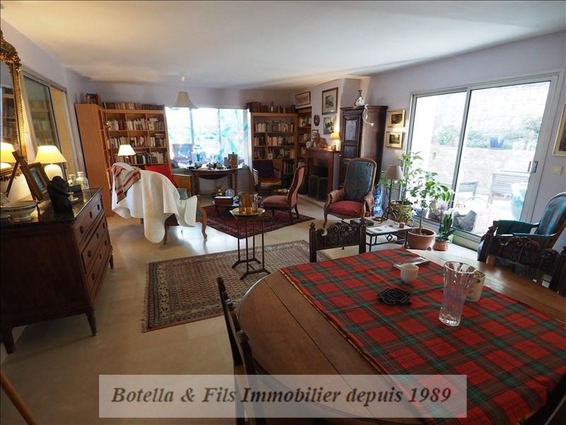 Vente maison / villa Uzes 369000€ - Photo 17