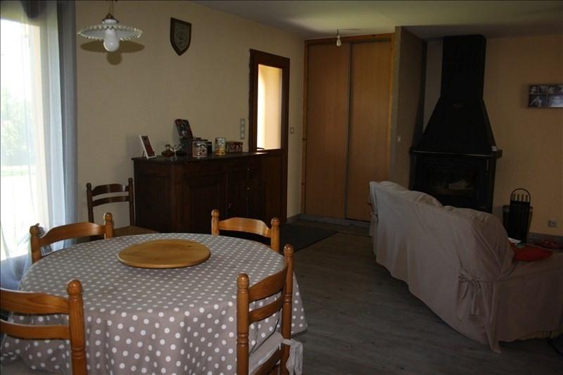 Vente maison / villa Pissos 243000€ - Photo 4