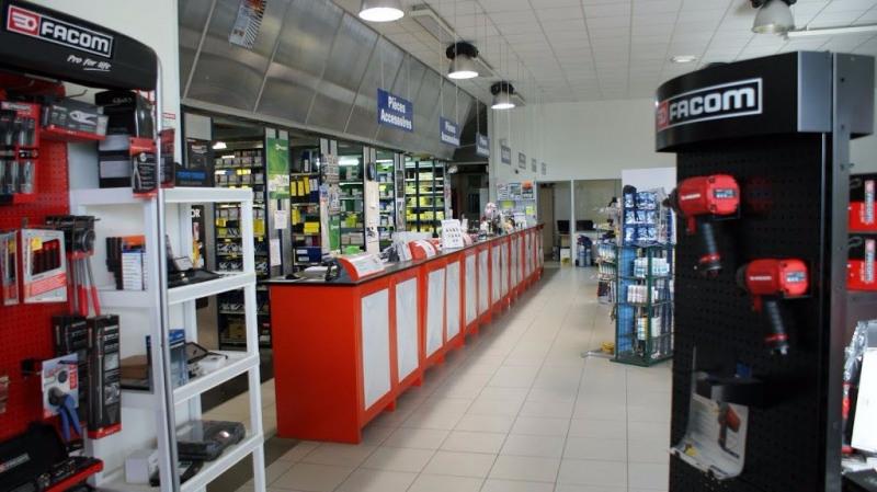 Vente Local d'activités / Entrepôt L'Isle-d'Espagnac 0