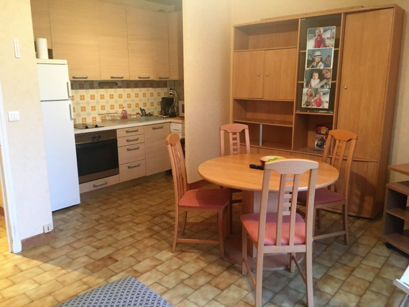 Sale apartment Rambouillet 119 000€ - Picture 1