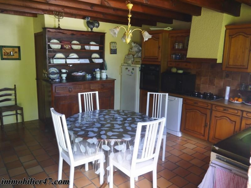 Vente maison / villa Prayssas 189500€ - Photo 5