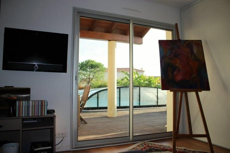 Vente maison / villa Talmont st hilaire 495000€ - Photo 8