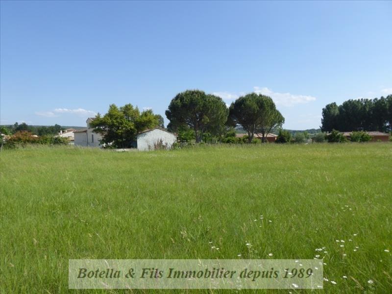 Verkauf grundstück Vagnas 117000€ - Fotografie 4