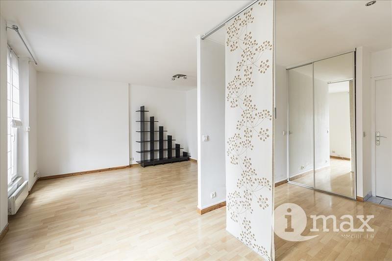 Sale apartment Levallois-perret 339000€ - Picture 4
