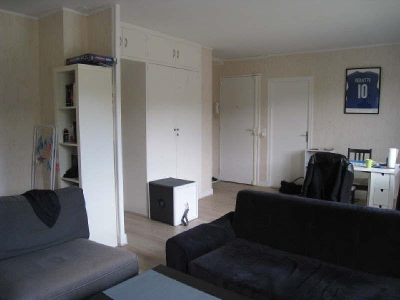 Produit d'investissement appartement Bougival 220000€ - Photo 3