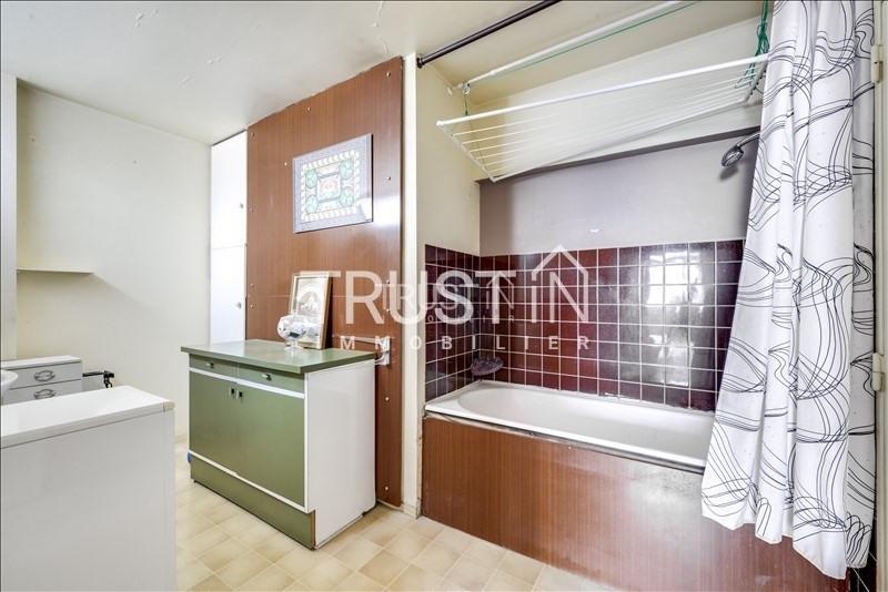 Vente appartement Paris 15ème 537000€ - Photo 6
