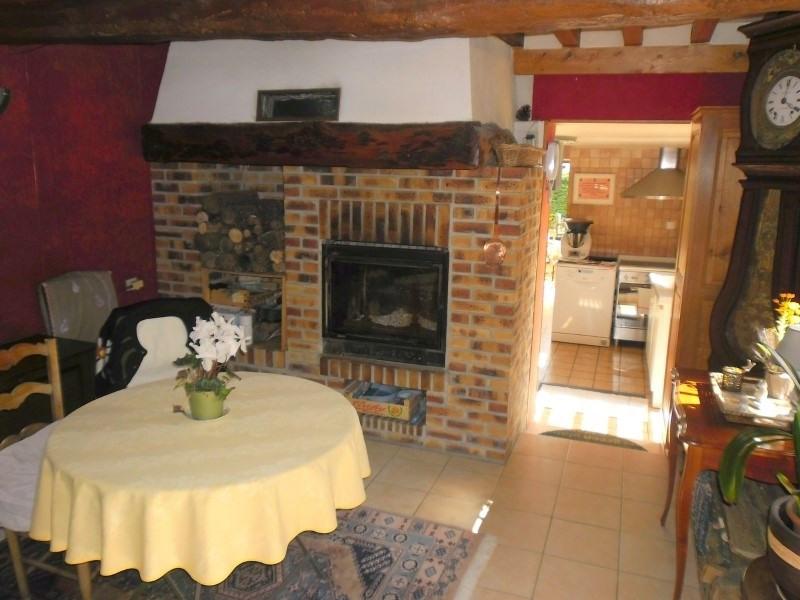 Sale house / villa Lisieux 199000€ - Picture 3