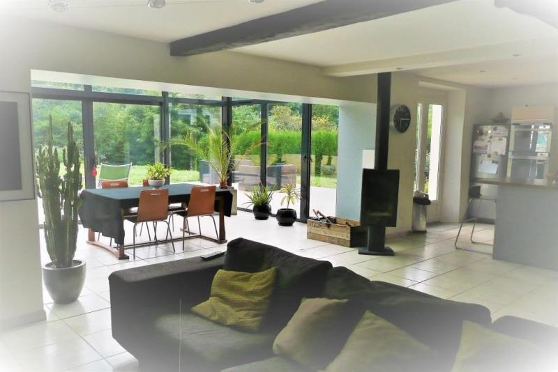 Sale house / villa St hilarion 397000€ - Picture 2