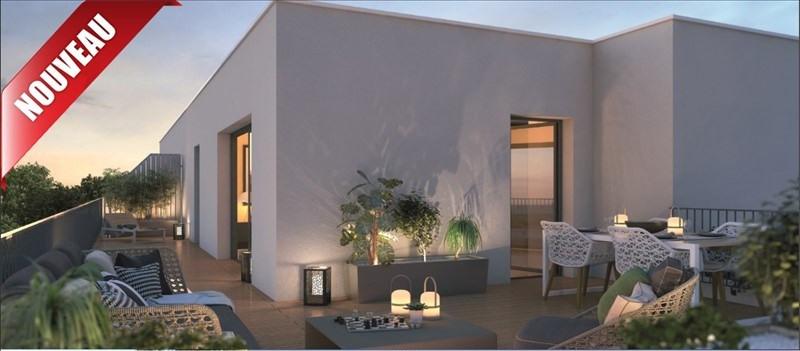 Vente appartement Toulouse 359900€ - Photo 1
