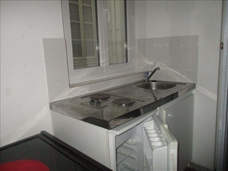 Location appartement Nimes 420€ CC - Photo 5