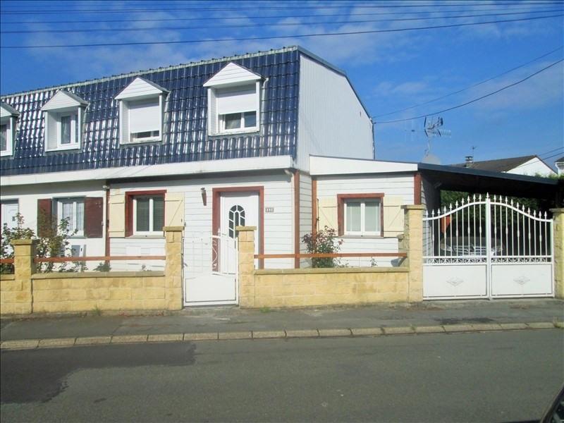 Sale house / villa Bethune 157000€ - Picture 1