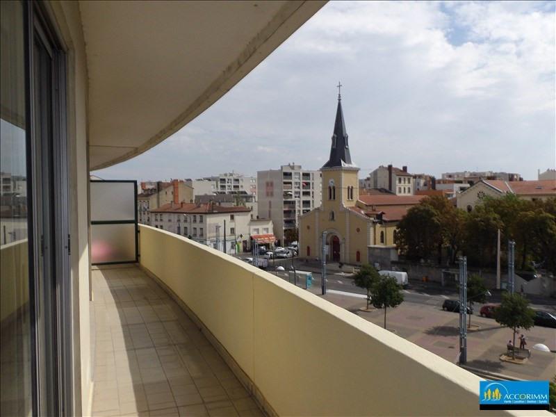 Location appartement Villeurbanne 1050€ CC - Photo 1