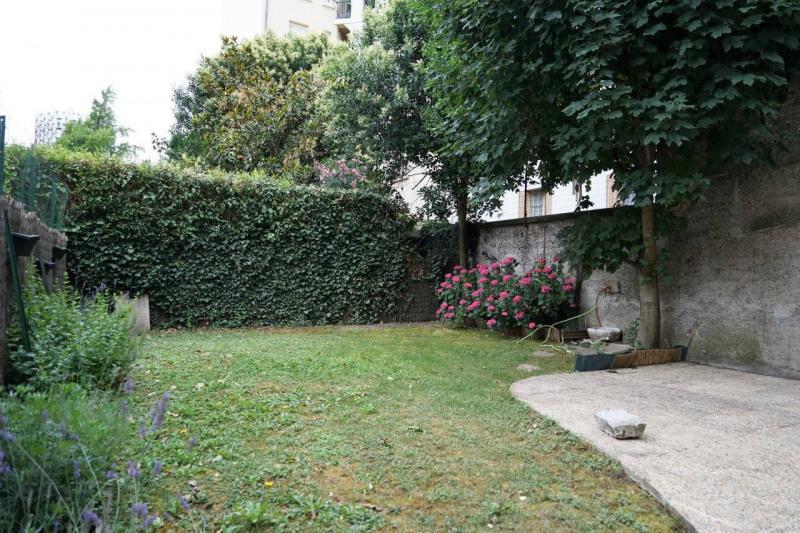 Deluxe sale apartment Grenoble 595000€ - Picture 3