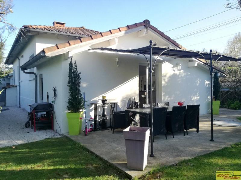 Vente maison / villa Proche lavaur 218000€ - Photo 7