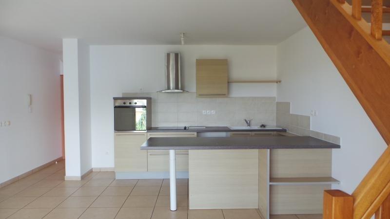 Vente appartement St pierre 160440€ - Photo 3