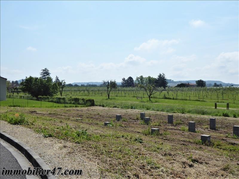 Vente terrain Le temple sur lot 24900€ - Photo 4