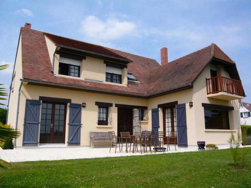 Vente maison / villa Les andelys 283000€ - Photo 1