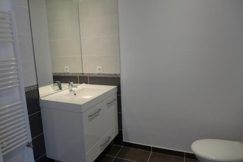 Rental apartment Bron 483€ CC - Picture 5