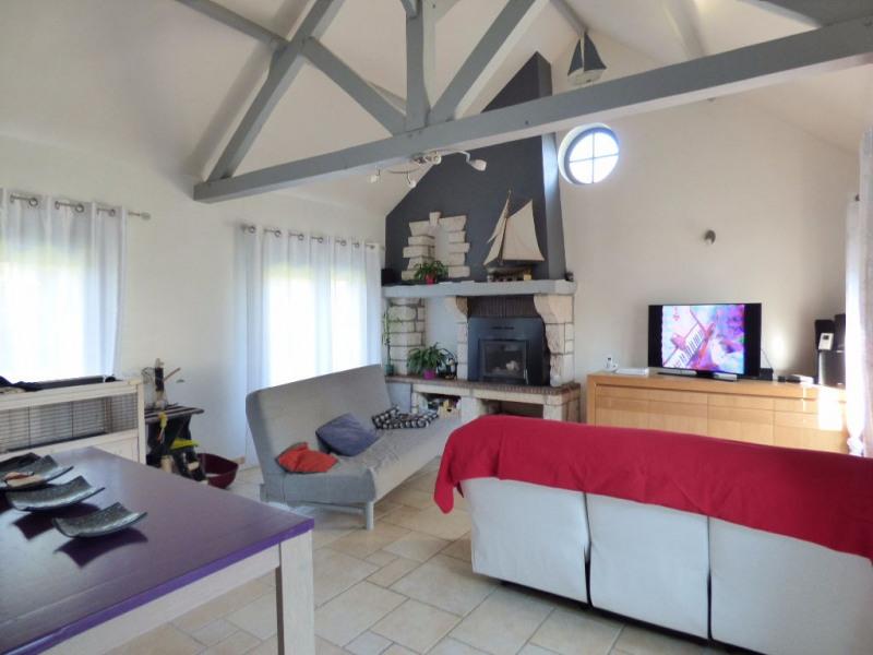 Vente maison / villa Les andelys 232000€ - Photo 6