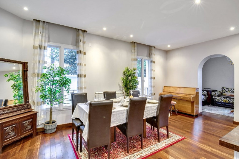 Vente maison / villa Colombes 880000€ - Photo 3