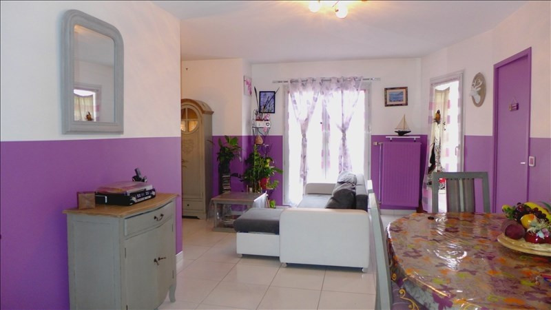 Vente appartement Bondy 197 000€ - Photo 1