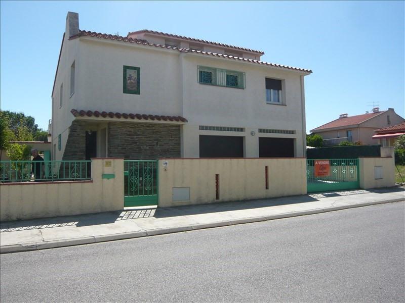 Vente maison / villa Cabestany 347000€ - Photo 1