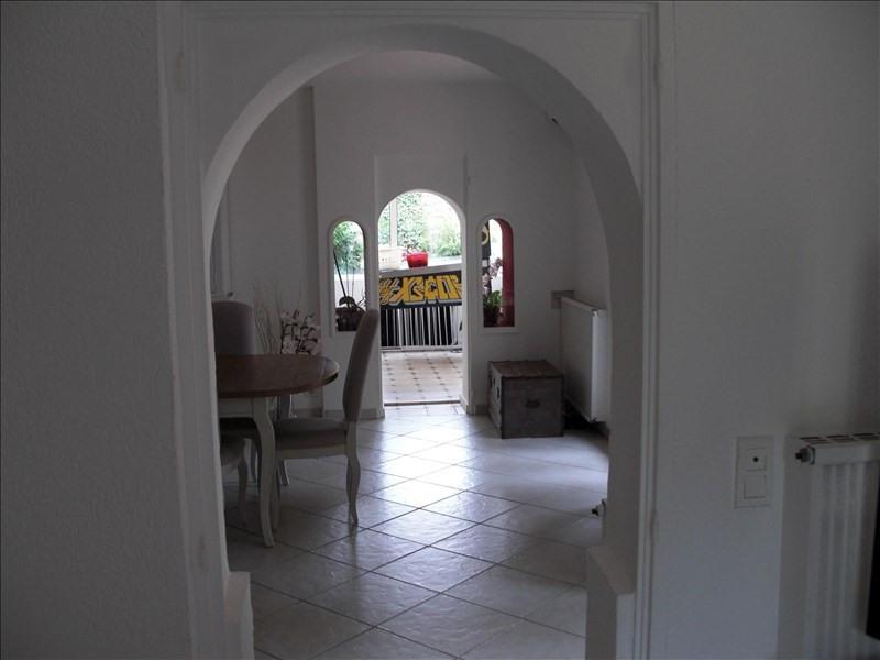 Vente maison / villa Chasseneuil du poitou 470000€ - Photo 10