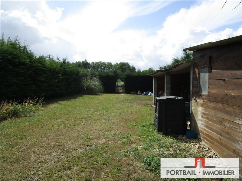 Sale house / villa Cartelegue 148200€ - Picture 3
