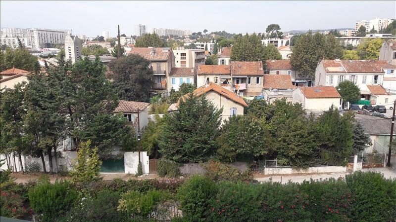Rental apartment Marseille 13ème 695€ CC - Picture 1
