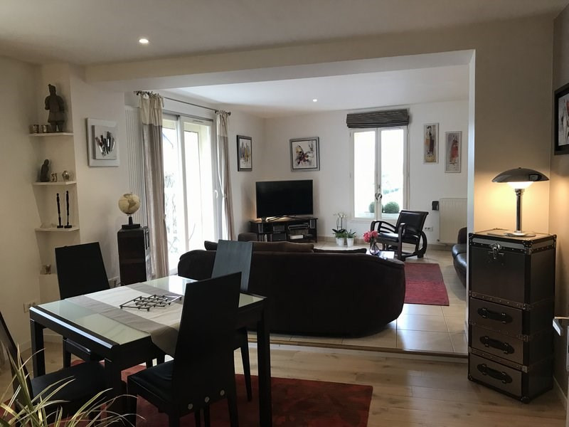 Sale house / villa Morainvilliers 440 000€ - Picture 3