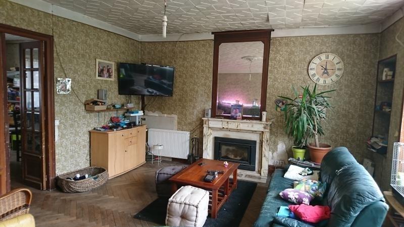 Vente maison / villa Labastide rouairoux 130000€ - Photo 4