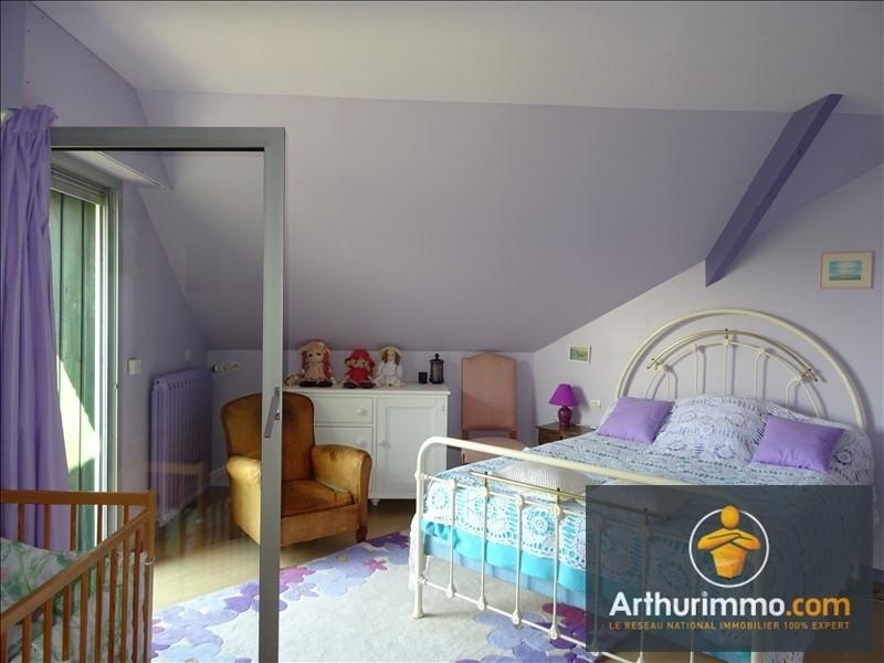 Vente maison / villa St brieuc 436800€ - Photo 11