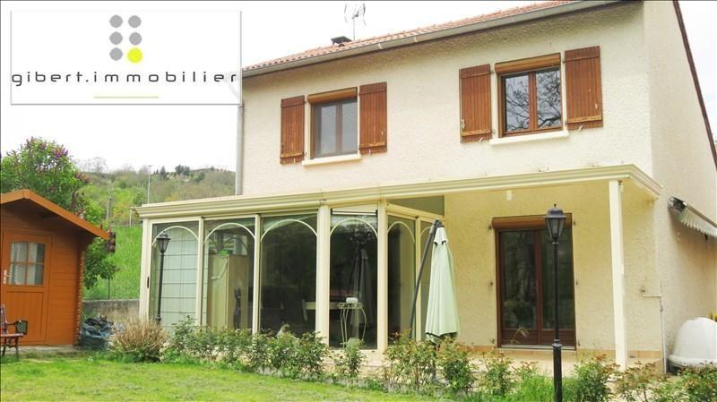 Sale house / villa Vals pres le puy 178000€ - Picture 2