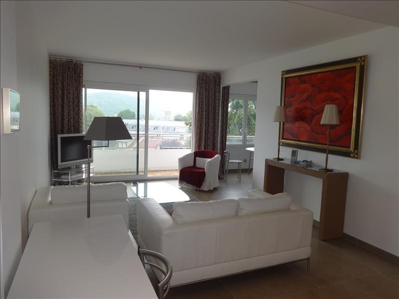 Deluxe sale apartment Vernon 270000€ - Picture 1