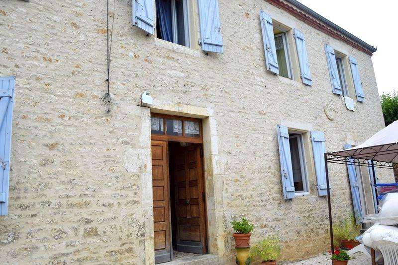 Vente maison / villa Cazoules 224000€ - Photo 22