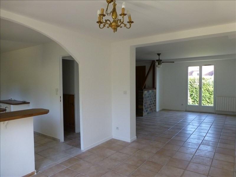 Revenda casa Ecquevilly 340000€ - Fotografia 6