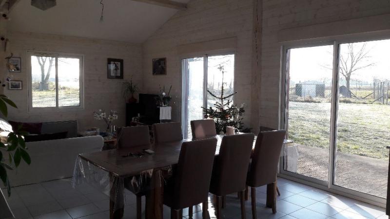 Rental house / villa Aire sur l adour 700€ CC - Picture 3