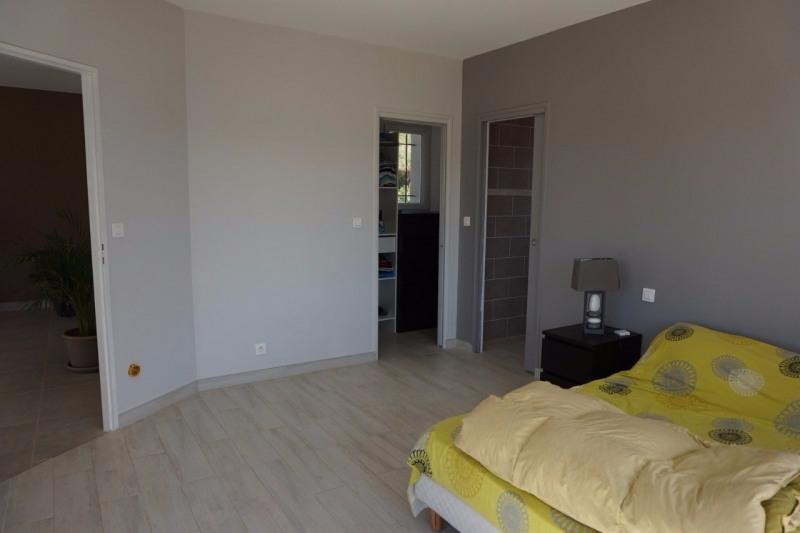Vente maison / villa Rians 455000€ - Photo 11