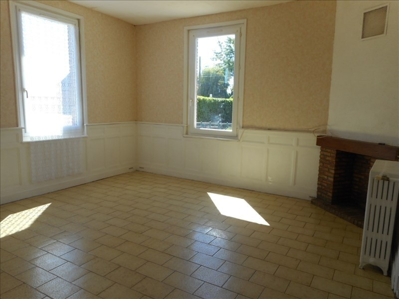 Location maison / villa Cliponville 680€ CC - Photo 2