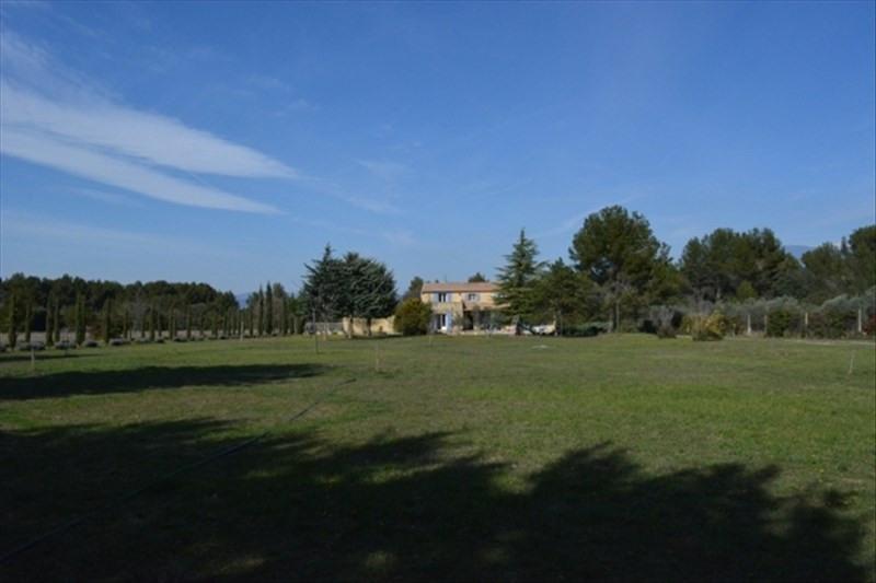 Immobile residenziali di prestigio casa Carpentras 599000€ - Fotografia 10