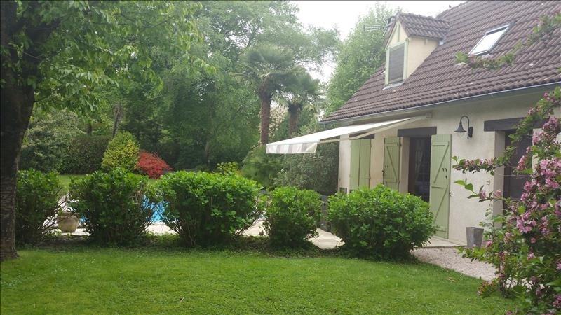 Vente maison / villa St jammes 282000€ - Photo 2