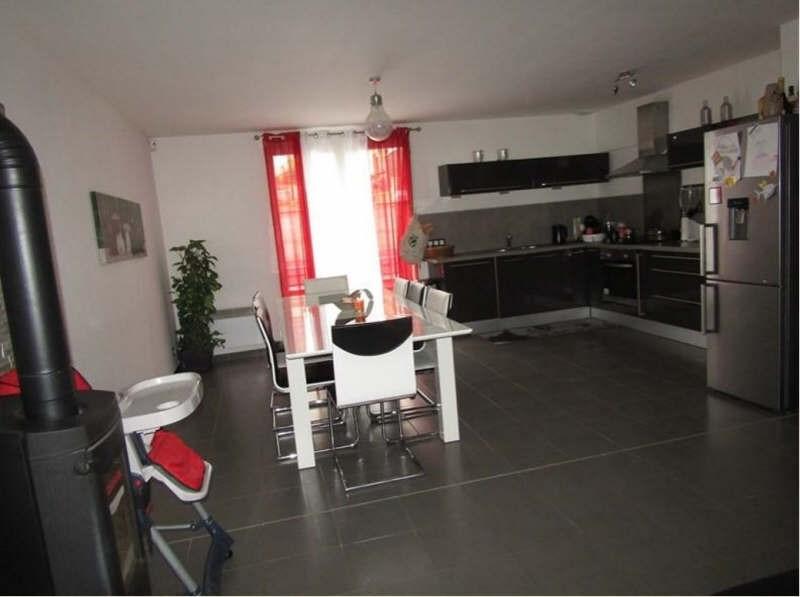 Vente maison / villa Bornel 305640€ - Photo 2