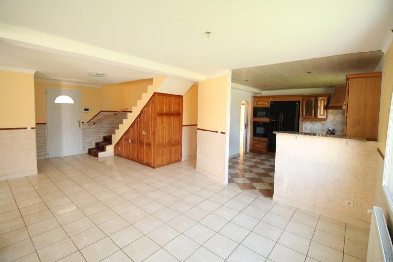 Vente maison / villa Les avenieres 261500€ - Photo 4