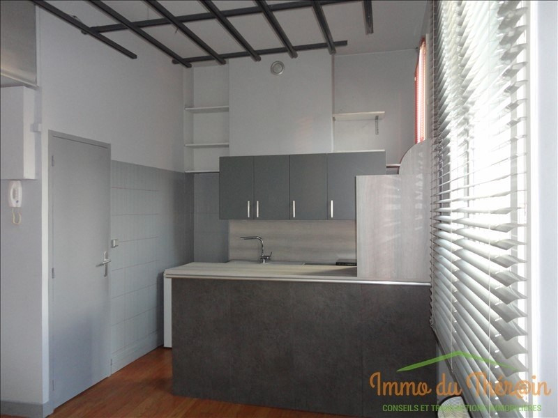 Rental apartment Mouy 460€ CC - Picture 1