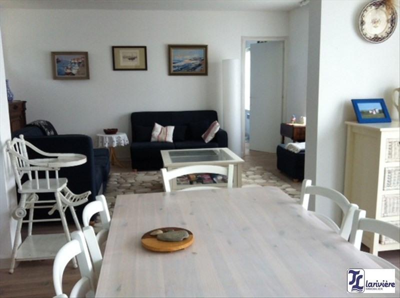 Sale apartment Ambleteuse 178500€ - Picture 3