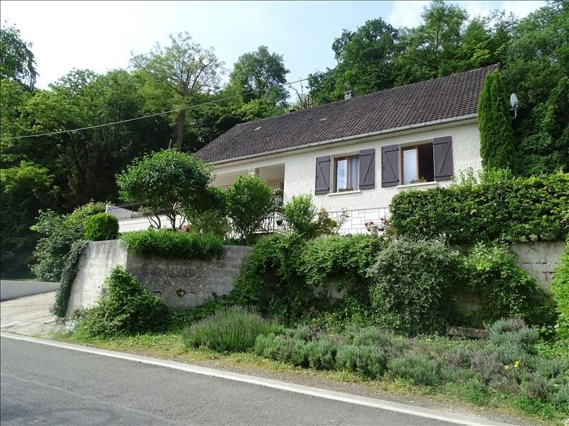 Vente maison / villa Parmain 385000€ - Photo 1